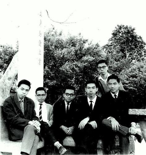 1961 Gallery
