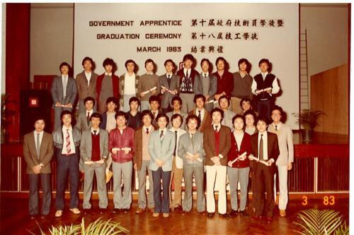 1983 Gallery