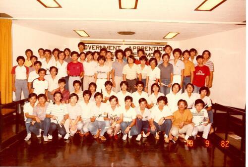 1984 Gallery