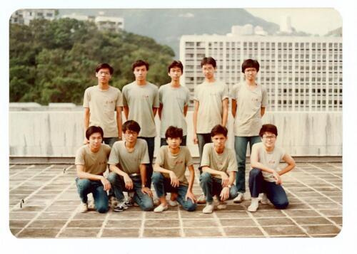 1986 Gallery