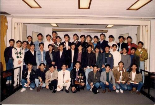 1987 Gallery