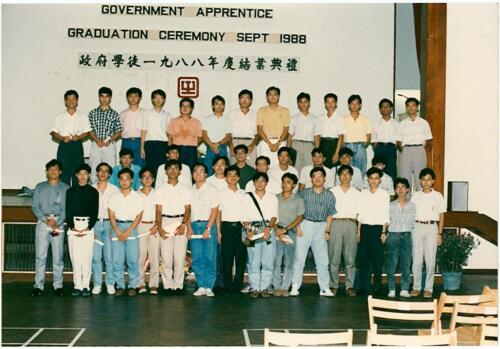 1988 Gallery