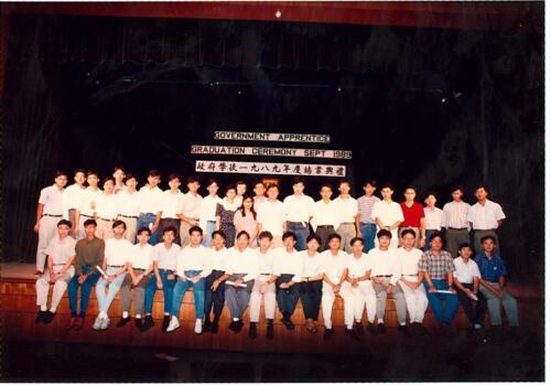 1989 Gallery
