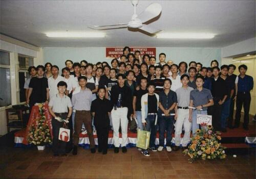 1994 Gallery